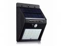 Lampa solarna 20 led z czujnikiem zmierzch Halogen