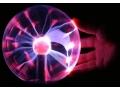 Kula plazmowa 4 plazma lampa