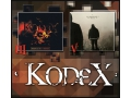 Kodex 3 - Wyrok, Kodex 5 V - Elements  2cd BOX
