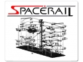 Tor SPACERAIL poziom 4 , Rollercoaster 4 kulkowy -