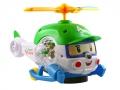 Niesamowity helikopter - jeździ, gra i bajecznie