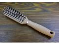 Szczotka do włosów 23cm satynowy dotyk