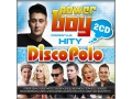 Power Boy - Hity Disco Polo 2017 2cd DIGIPACK