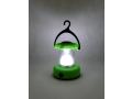 Lampa kempingowa LED