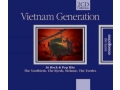 VIETNAM GENERATION 2cd - 36 ROCK & POP HITS