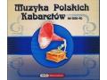 Muzyka Polskich Kabaretów lat 1930-40