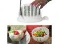 Miska deska do krojenia sałaty warzyw owoców