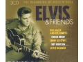 Elvis Presley & Friends 3cd