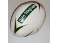 Piłka rugby antystres