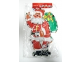 Mikołaj ozdoba świąteczna 35 L