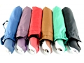 Parasol podwójny automat jedno litowy kolorowy