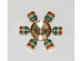 Spiner 6731/200 METAL CYRKONIE