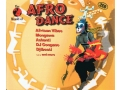 The World Of Afro Dance 2CD
