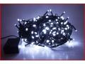 Lampki Choinkowe LED 200 Stałe Białe Ciepłe