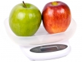 Elektroniczna mini waga kuchenna do 7kg/1g