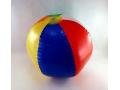 Piłka dmuchane piłki 26cm Plazowe do pływania