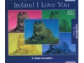 Ireland I Love You - 32 Irish Favourites 2CD