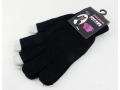 Rękawiczki iGlove do obsługi smartfonów czarne