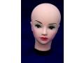 Głowa manekinowa 48