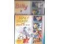 Billy z Koziego Szczytu DVD + Biały Słonik CD