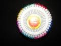 Zestaw Szpilek Kolorowych Q5020