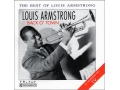 The Best Of Louis Armstrong 2CD