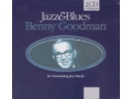 Jazz & Blues BENNY GOODMAN 2cd