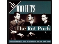 100 HITS - THE RAT PACK 5cd