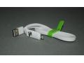 Kabel ładowarka USB na micro USB oraz Iphone 5 6