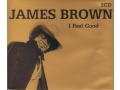 James Brown - I Feel Good 2CD