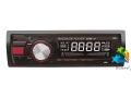 RADIO SAMOCHODOWE ZESTAW MP3 USB SD 4x50W 4101