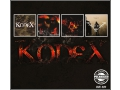 KODEX BOX 4cd - I, Proces, Wyrok, 5 V Elements