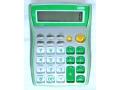Kalkulator duży OFFICE 15x10cm mix kolor promocja