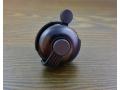 Dzwonek aluminiowy czarny 53mm