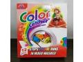 Ściereczki wyłapujące kolory podczas prania
