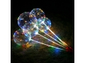 SUPER CENA - Balon LED na hel 500/50 OKRAGLY