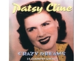Patsy Cline - Crazy Dreams - 15 Country Greats