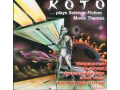 Koto plays Science-Fiction Movie Themes