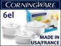 GARNKI do gotowania Corning Ware®-USA,FRANCJA 6CZ.