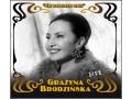 Grażyna Brodzińska - Nie Zapomnij Mnie - LIVE