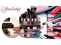 Organizer na kosmetyki 360 kosmetyczka GlamCaddy