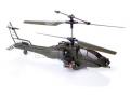 Helikopter BOJOWY s009G SUPER GYRO 3ch lot 3d !!!