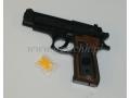 Pistolet na kulki 00066/288