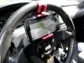 Uchwyt samochodowy GSM na  kierownicę