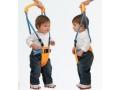 Nosidło szelki do nauki chodzenia BABY MOON WALK