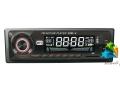 RADIO SAMOCHODOWE ZESTAW MP3 USB SD ISO 4x50W 4103
