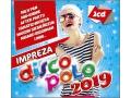 Impreza Disco Polo 2019 2CD DigiPack MIŁY PAN MIG