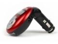TRANSMITER FM odtwarzacz MP3 wyswi LCD czytni