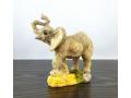 Słoń dekoracyjny 14cm figurka
