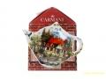 CARMANI PODSTAWKA TEA BAG DWOREK NA STAWEM 41-0031